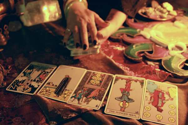 World renowned celebrity fortune teller in India