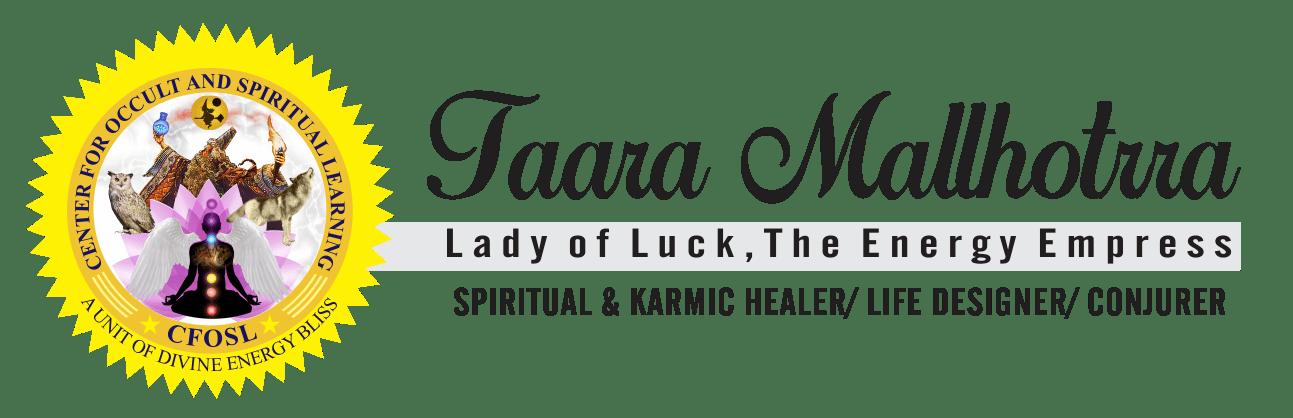 Taara Malhotra