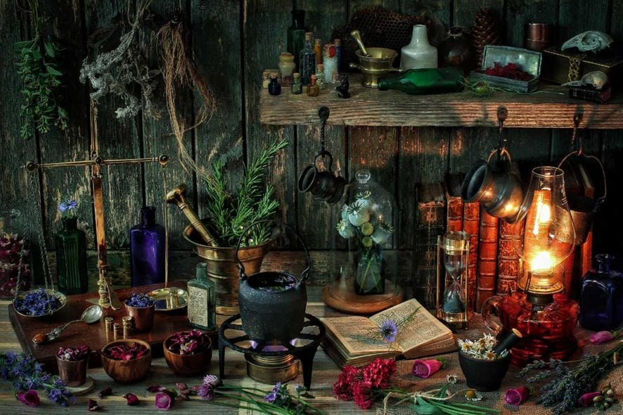 Professional Spell Casting Services